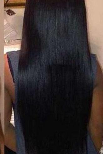 Three Bundle deal  - Straight Hair -100% Human hair