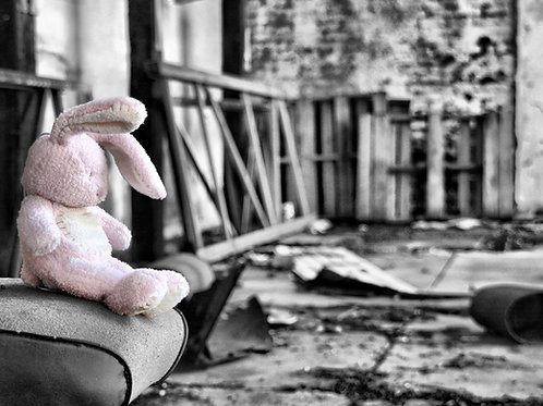 Bunny: Life on the Streets