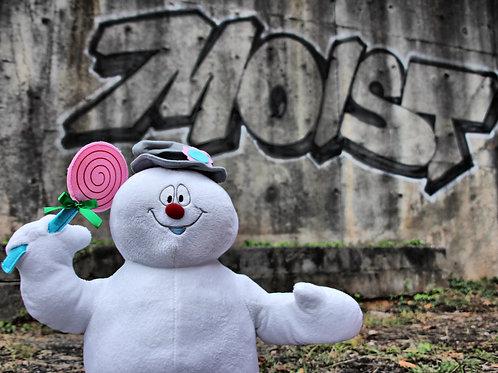 TMI Frosty, TMI