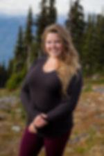 Michelle Dawney RMT