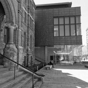 The Royal Conservatory of Music Performance and Learning Centre