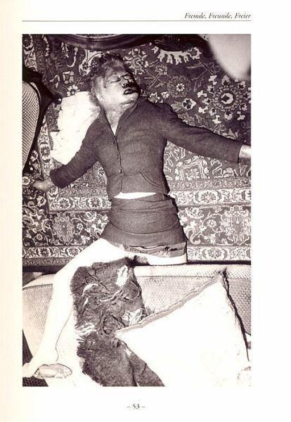 Mordfall zum Nachteil der Rose-Marie Nitribitt