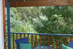 Santorini Room Garden View