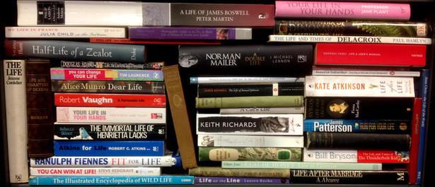 Life Shelf