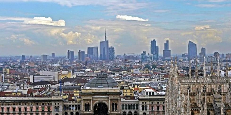 Il primo thriller antropologico italiano (1)