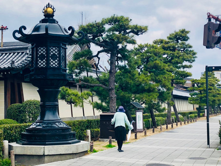 Tempio 寺 Tera