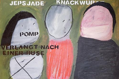 jepsjade knackwurst