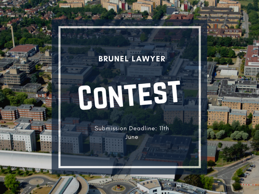Brunel Lawyer Contest