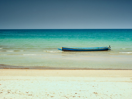 Andaman Islands : A new meaning to natures beauty