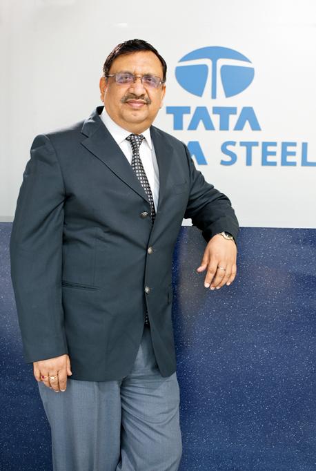 Rajiv K Soni_Executive-in-Charge