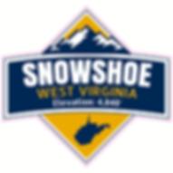 Snowshoe-West-Virginia-Elevation-Sticker