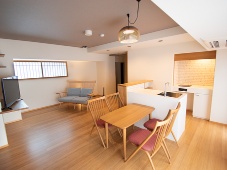 【お部屋紹介】すべてスイートルーム!全部で4タイプのお部屋の特徴をご紹介♪