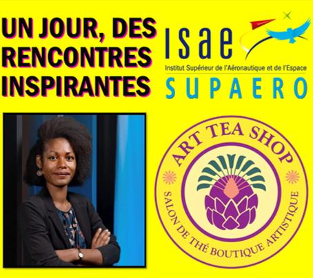Un jour, des rencontres inspirantes à l'ISAE Supaero Toulouse