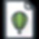 瑞洲數控切割機_CDR fie supported