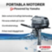 800x800 px sociala medier portabla motor