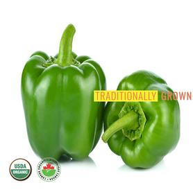 Pepper, Green (Mex)