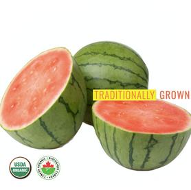 Watermelon, Mini (Mex)