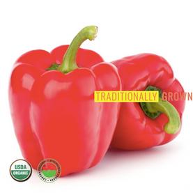 Pepper, Red (Mex)