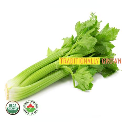 Celery (Mex)