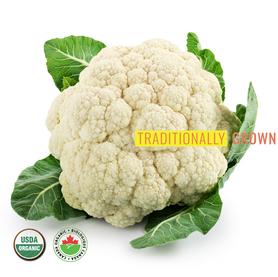 Cauliflower (Mex)