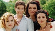 GESCHLECHT WEIBLICH   |  2003