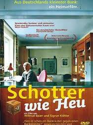SCHOTTER WIE HEU   |  2002