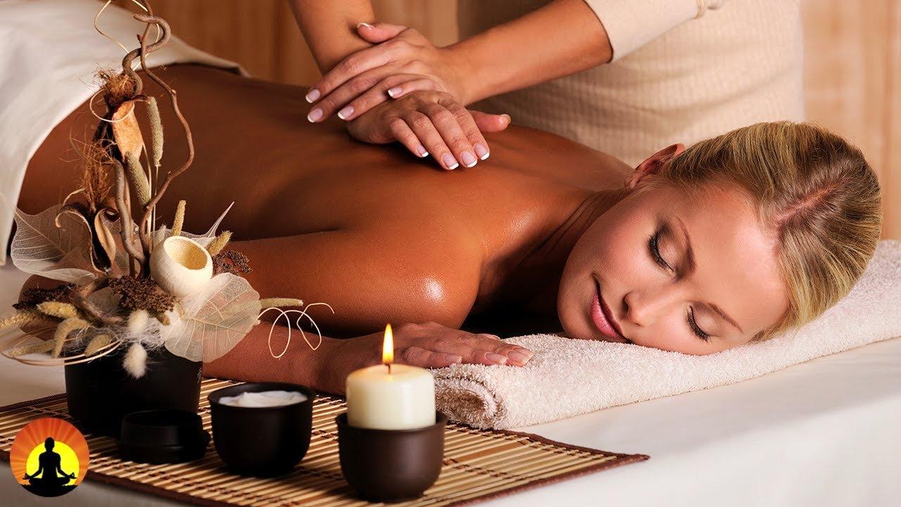 Lymphatic Drainage - 90 min  massage