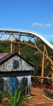 X-Pirado - HotPark, Rio QUente Resort