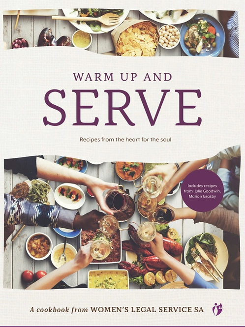 Warm Up And Serve