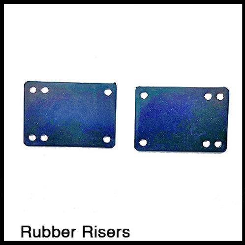 Rubber Riser Set
