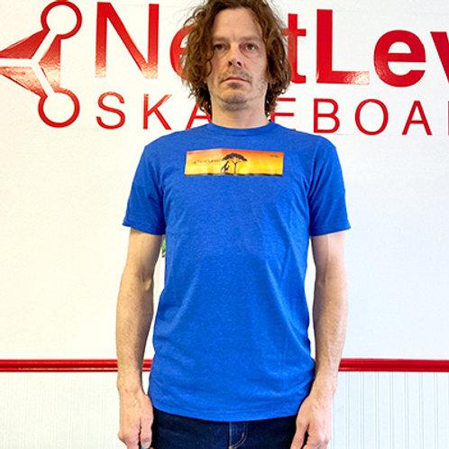 Next Level Skateboards UFO GiraffeT-Shirt