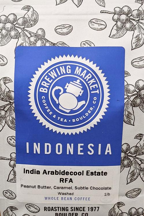 India RFA Arabidacool Estate - 16 oz