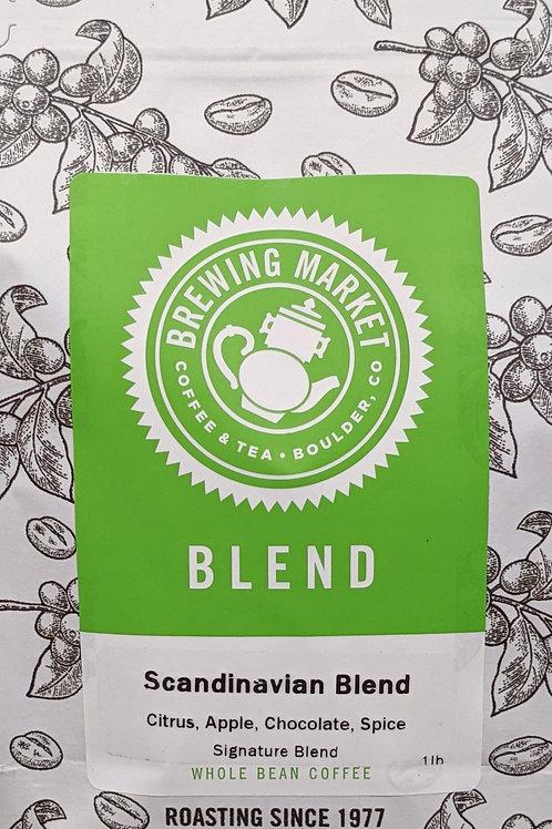 Scandinavian Blend -  16 oz.