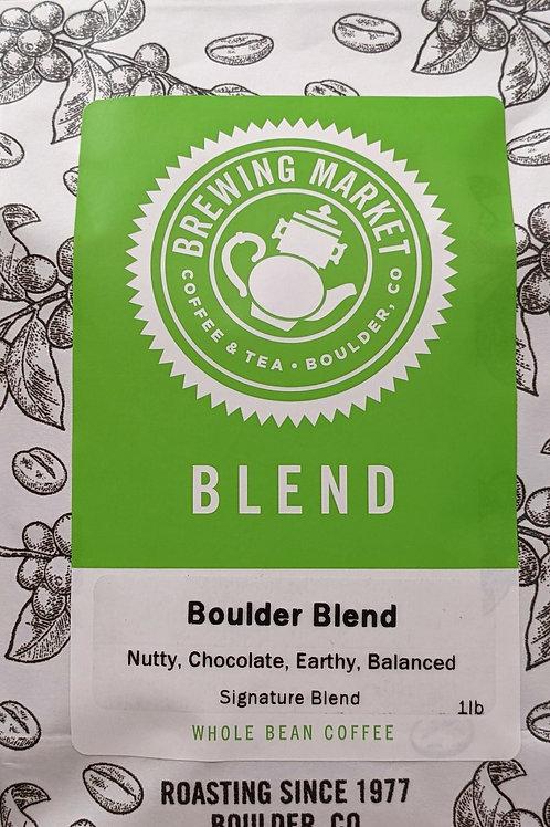 Boulder Blend - 16.oz