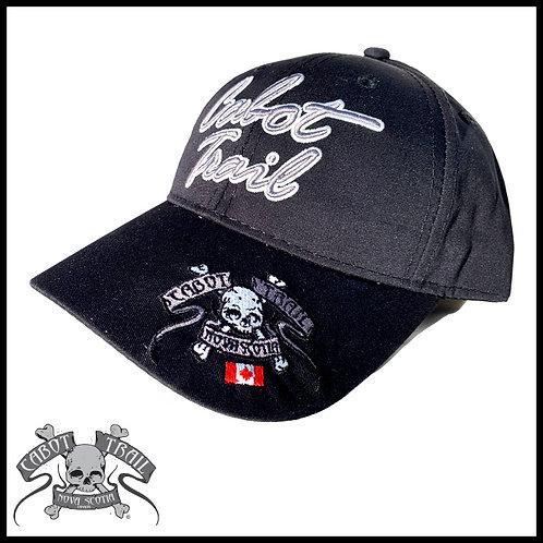 Cabot Trail Biker Hat