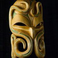 Octoman Mask