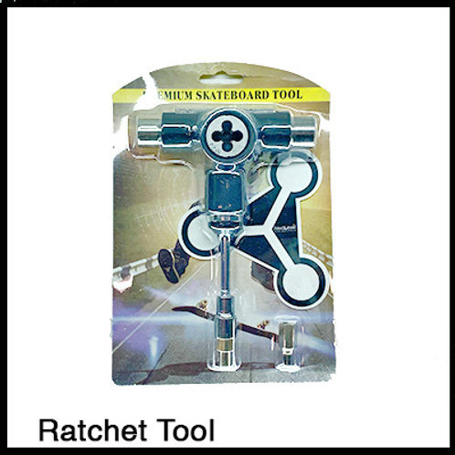 Next Level Ratchet Tool