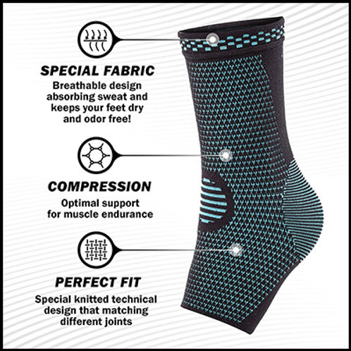 Next Level Ankle Compression