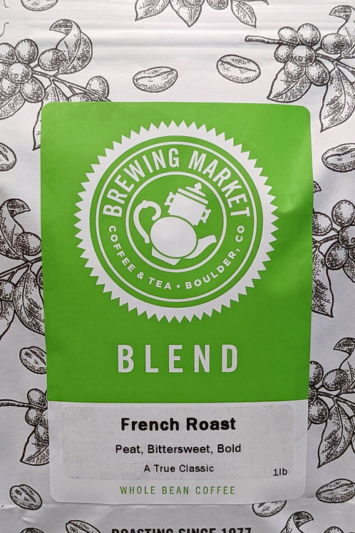 French Roast - 16 oz