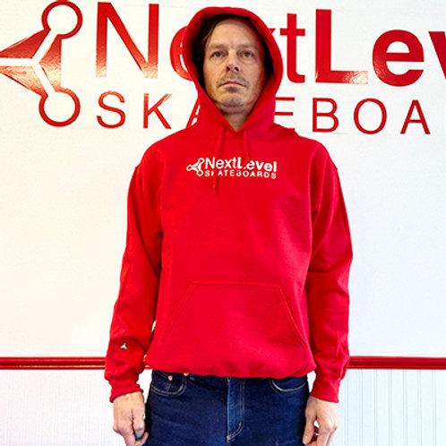 Next Level Skateboards OG LogoHoodie