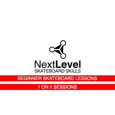 Beginner Skateboard Lessons