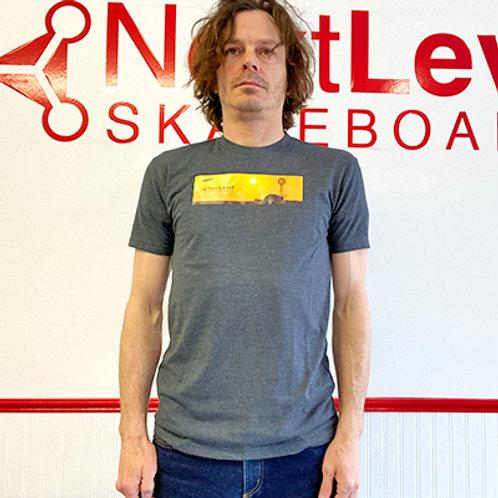 Next Level Skateboards UFO Farm T-Shirt