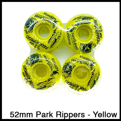 52mm Park Rippers
