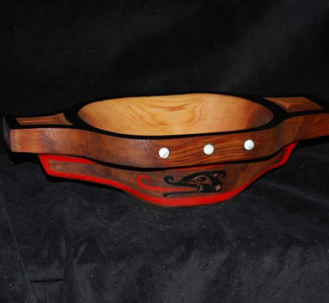 Canoe Bowl