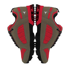 Next Level Footwear Apres web product in