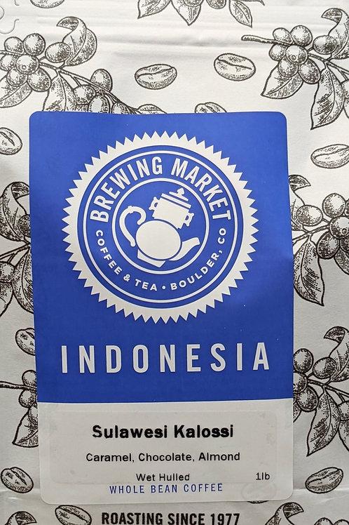 Sulawesi Kalossi - 16 oz