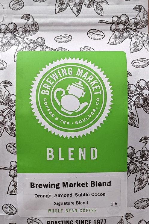 Brewing Market Blend - 16 oz