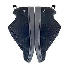Next Level Footwear Classy black web pro