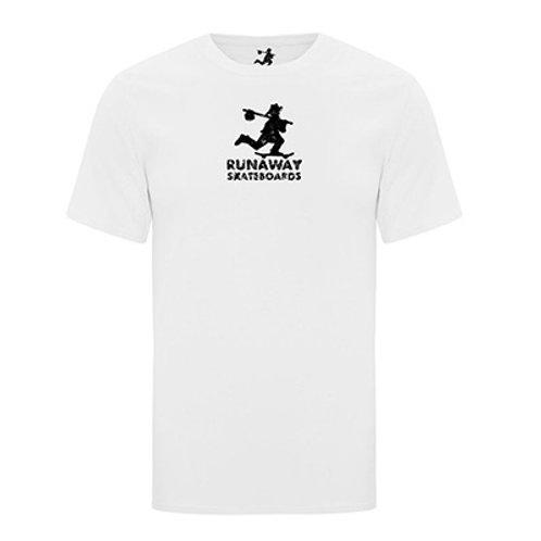Runaway Skateboards Big Logo