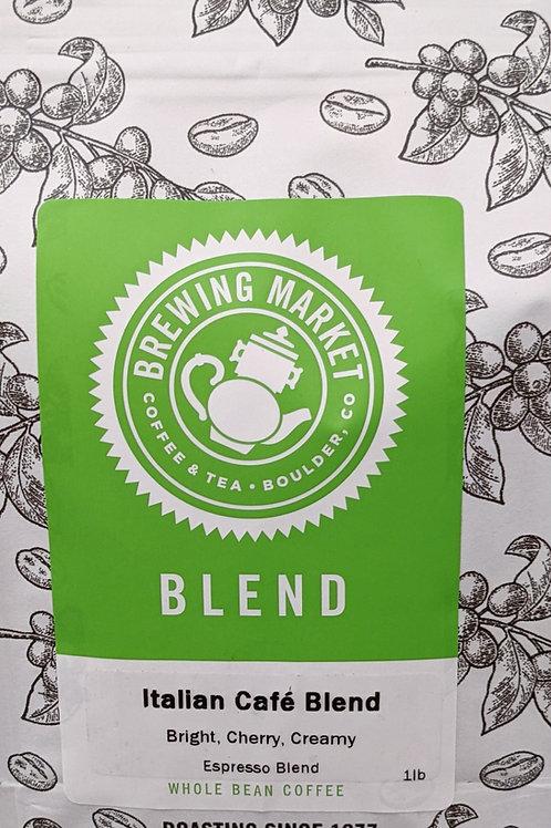 Italian Cafe Blend - 16 oz.
